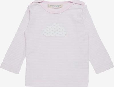 Sense Organics Shirt 'Luna' in rosa / weiß, Produktansicht
