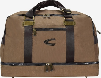 CAMEL ACTIVE Travel Bag in Sand / Brown, Item view