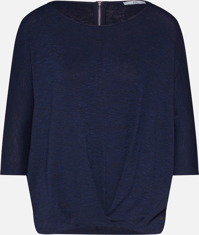Edc In Esprit Shirt Navy By q3RjSc5L4A