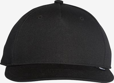 ADIDAS PERFORMANCE Cap 'Athl G' in schwarz / weiß, Produktansicht