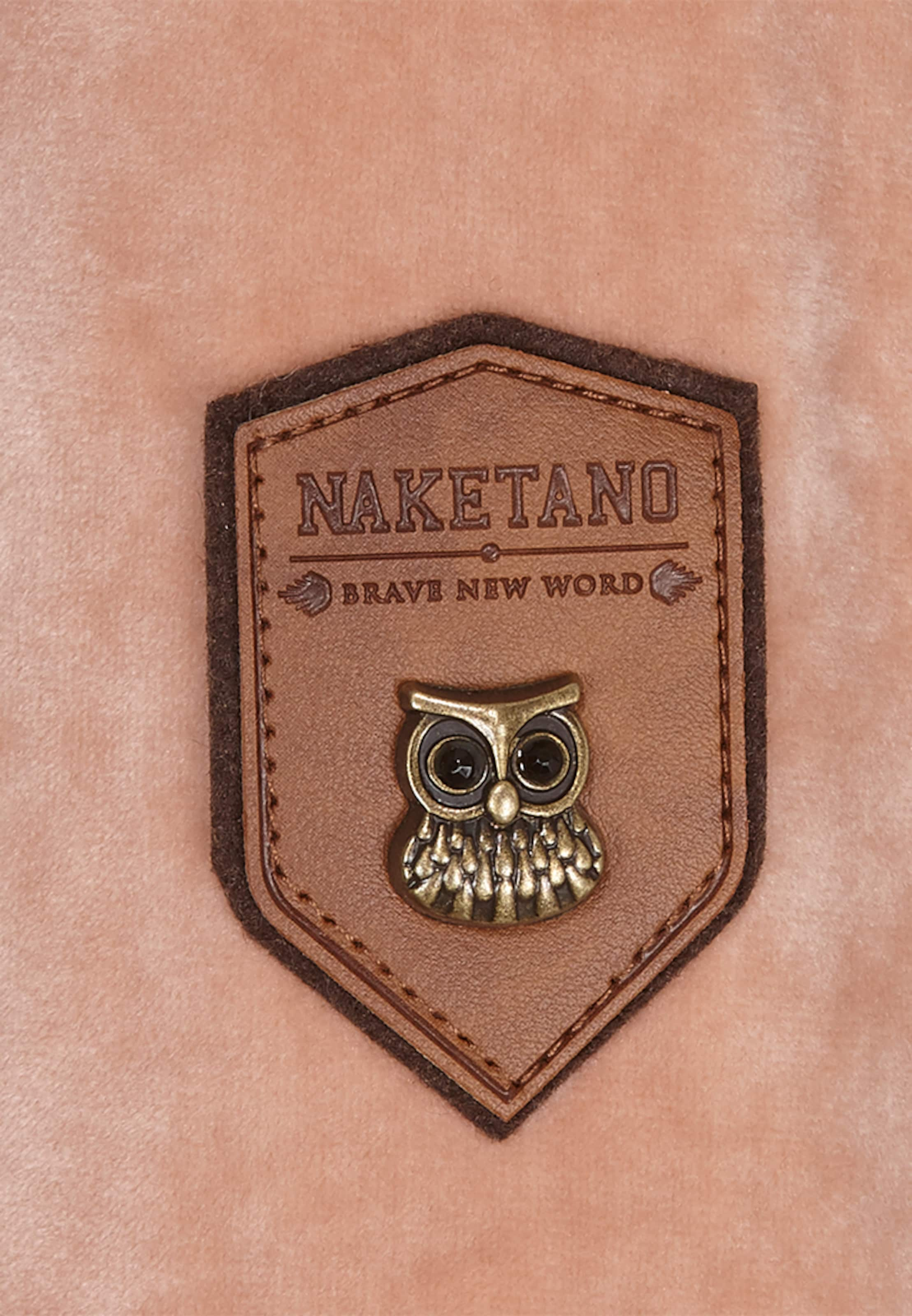 Naketano Rose Sweat shirt En Ancienne nym08NwOv