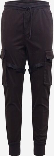 Laisvo stiliaus kelnės 'Tactical' iš Urban Classics , spalva - juoda, Prekių apžvalga