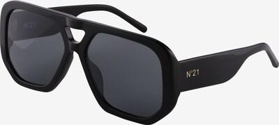 fekete N°21 Napszemüveg 'N21S56C1SUN', Termék nézet