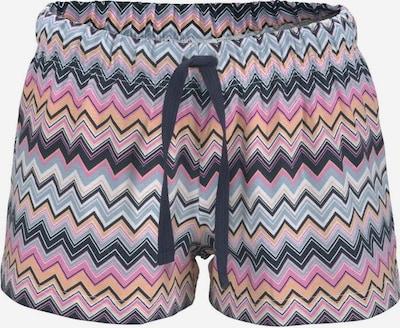 VIVANCE Spodnie od piżamy w kolorze mieszane kolorym, Podgląd produktu