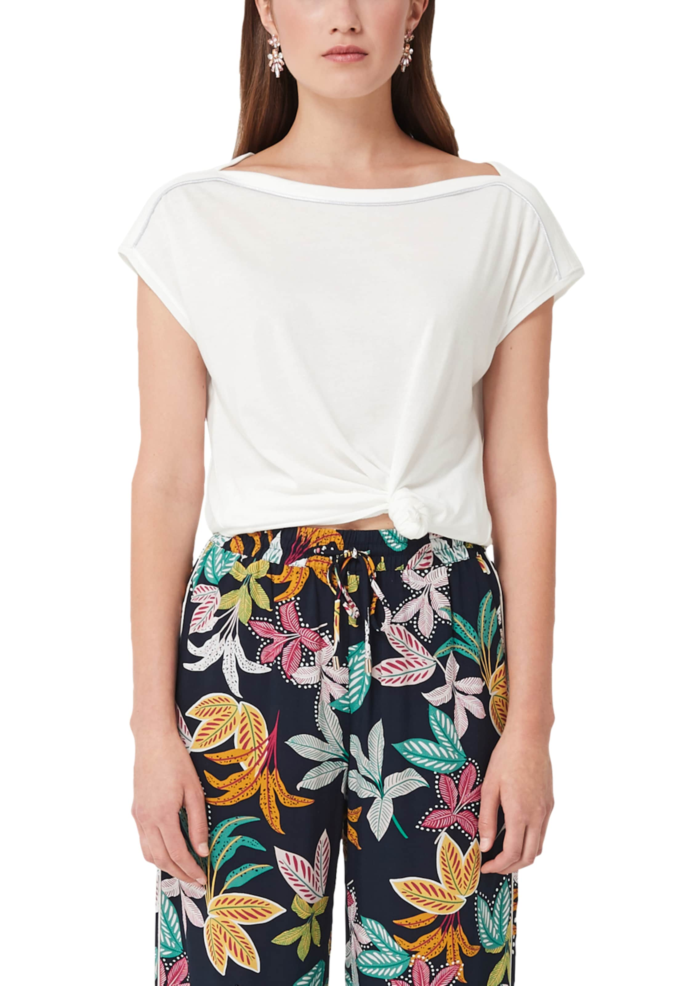 oliver T shirt In Weiß S MpUqSGzV