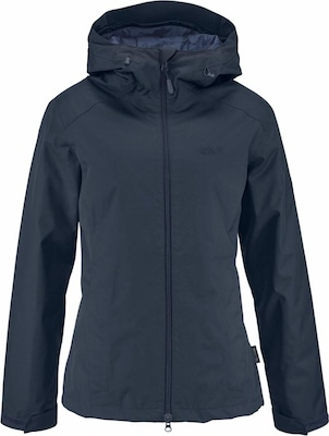 JACK WOLFSKIN Sportfunktionsjacke 'Chilly Morning'