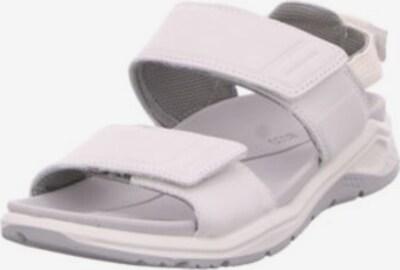 ECCO Sandalen in weiß, Produktansicht