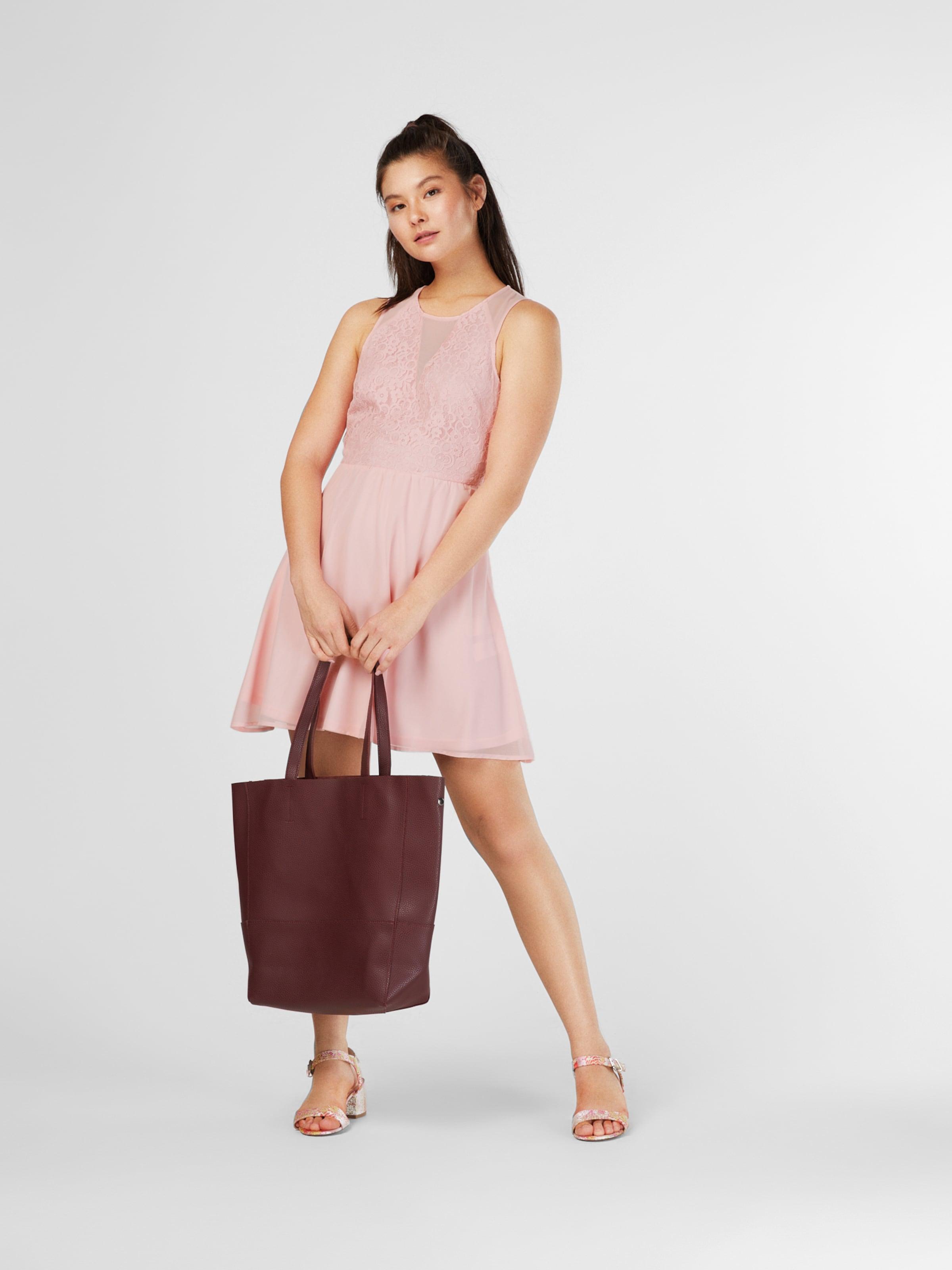 amp;odd In Even Rosé Kleid Even HeWEY29IbD