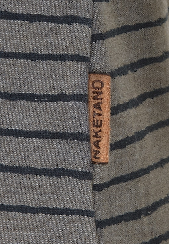 naketano Streifen Sweater