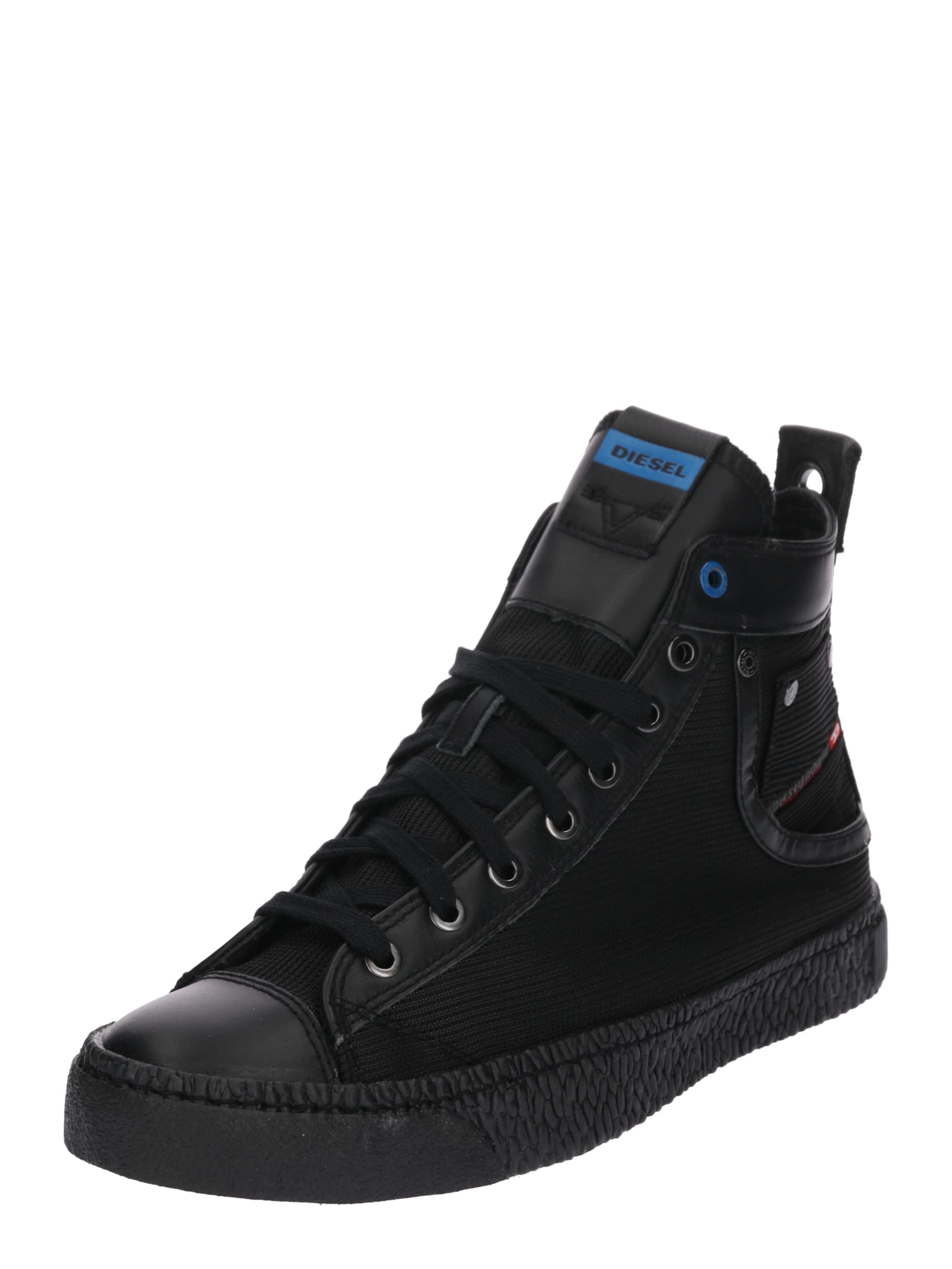 DIESEL Sneaker EXPOSURE I Verschleißfeste billige Schuhe