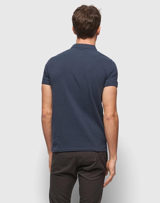 BOSS ORANGE Poloshirt 'Pascha'