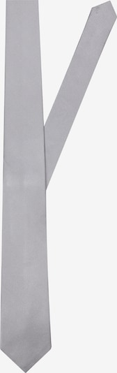 SEIDENSTICKER Stropdas ' Schwarze Rose ' in de kleur Zilver, Productweergave