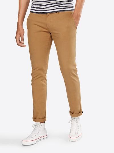 Tommy Jeans Chino 'TJM ORIGINAL SLIM FIT' in beige, Modelansicht