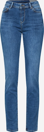 ESPRIT Jeans 'MR SLIM' in blue denim, Produktansicht