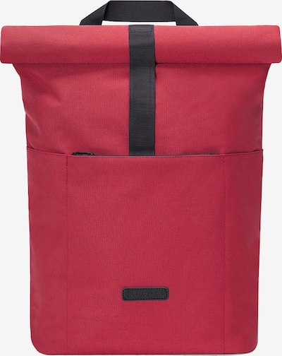 Ucon Acrobatics Rucksack 'Hajo Mini' in rot / schwarz, Produktansicht