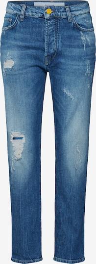 Goldgarn Traperice 'Augusta Relaxed Fit' u plava, Pregled proizvoda