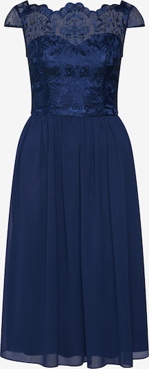 Chi Chi London Kleid 'Chi Chi Lilou' in navy, Produktansicht