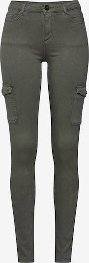 EDC BY ESPRIT Hose 'utility pant' in khaki, Produktansicht