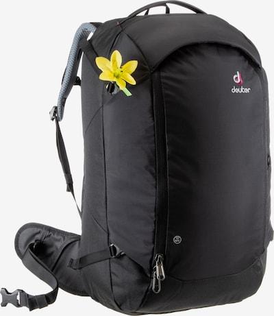 DEUTER Rucksack 'Aviant Access 50 SL' in schwarz, Produktansicht
