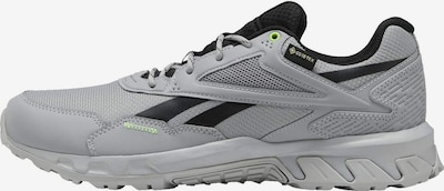 REEBOK Sportschuh in grau / schwarz, Produktansicht