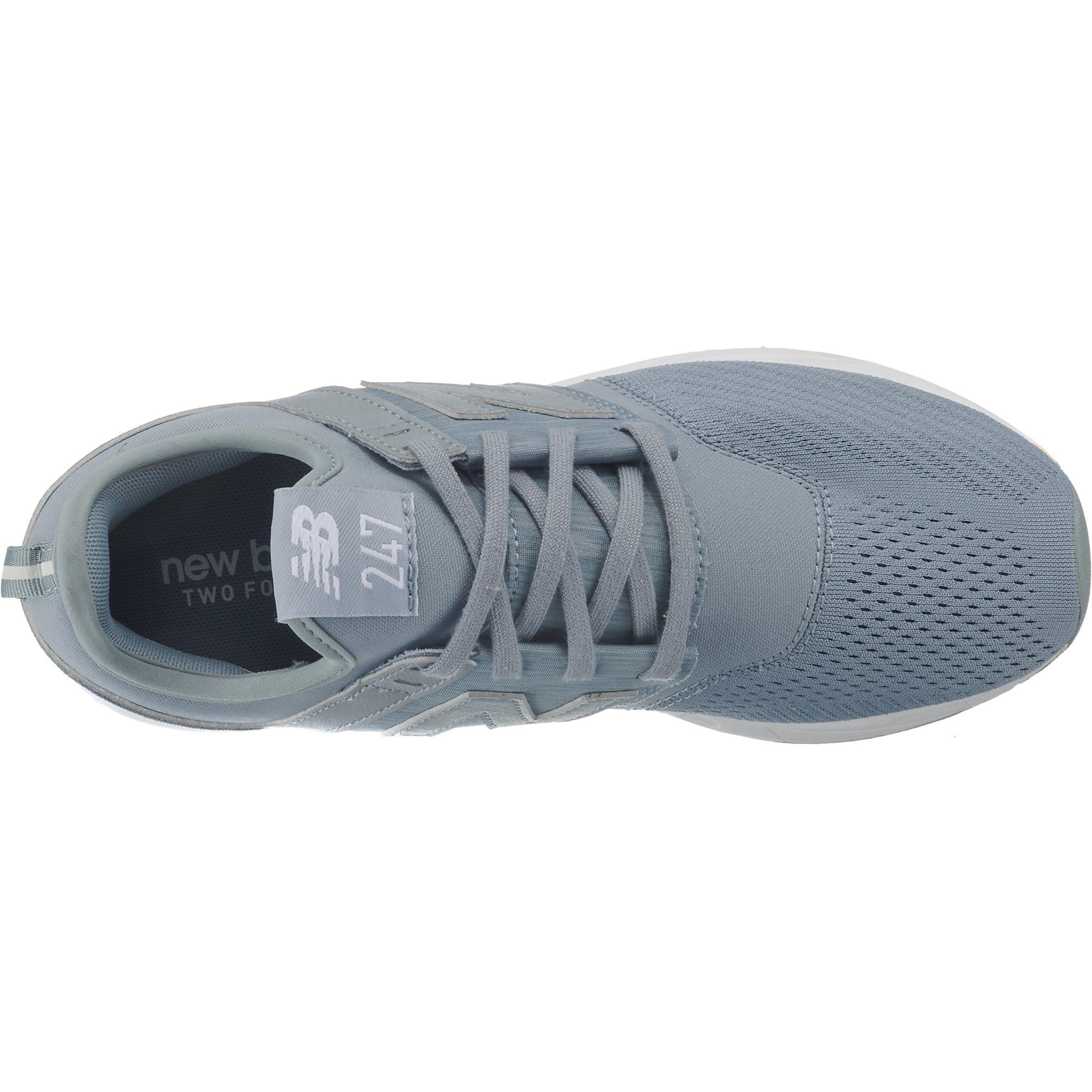 New Balance 'wrl247 En Bleu gris B' Baskets Basses 35jLqR4A