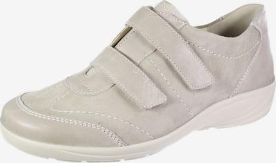 SEMLER Sneaker in beige, Produktansicht