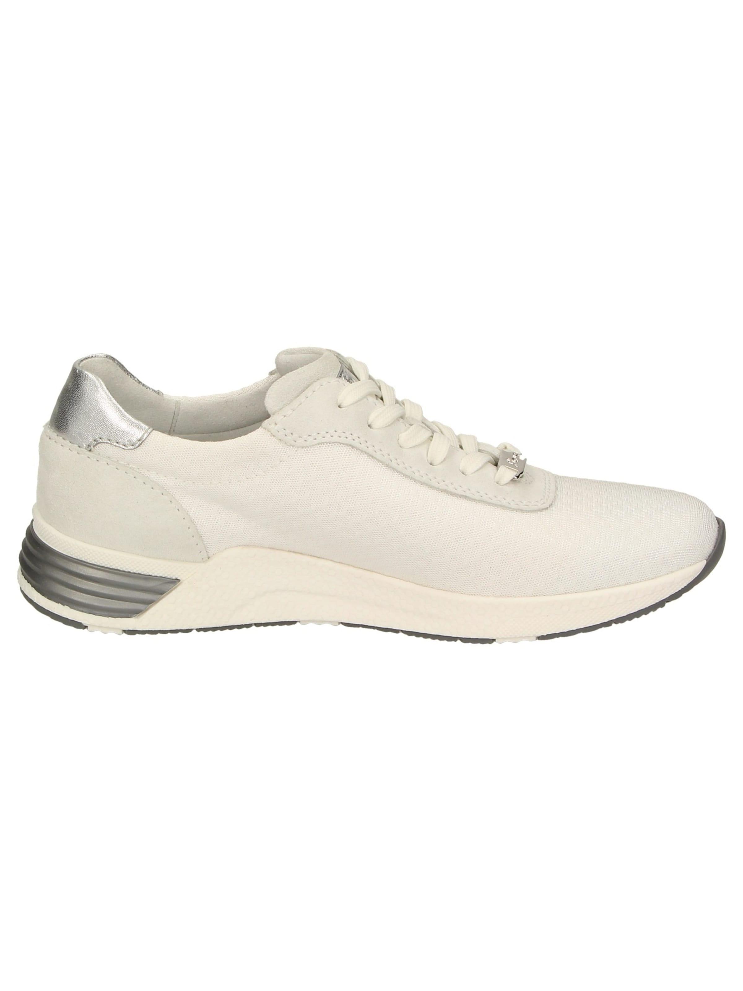 In Sioux Sneaker 700' SilberNaturweiß 'natovia 543jRqAL