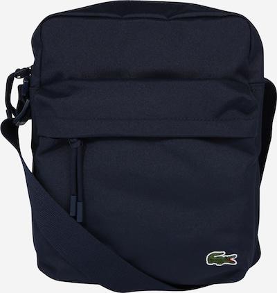 LACOSTE Schoudertas 'Neocroc' in de kleur Marine, Productweergave