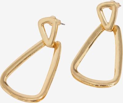 arany EDITED Fülbevalók 'Ibar', Termék nézet