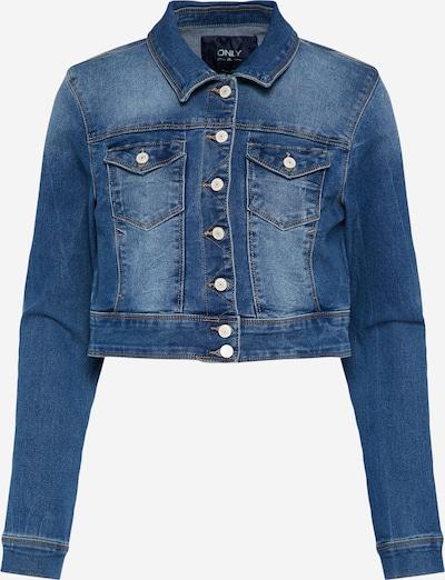 ONLY Starpsezonu jaka zils džinss, Preces skats
