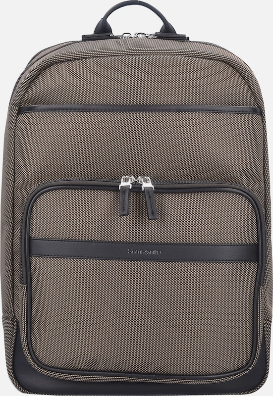 SAMSONITE Fairbrook Laptop Rucksack 43 cm Laptopfach