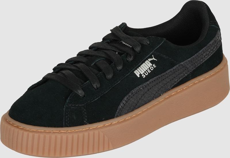 PUMA Platform-Sneakers 'Animal'