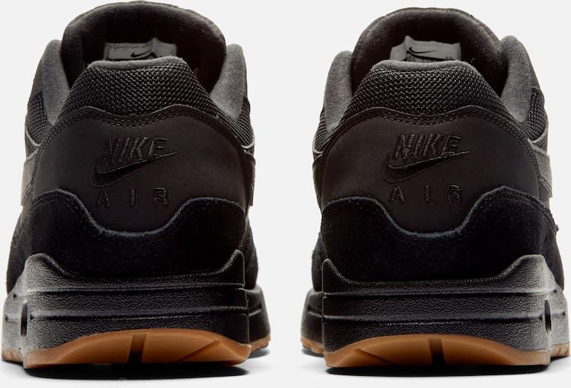 Noir Baskets Sportswear Max Nike 1' Basses 'air En 6gbYyf7v
