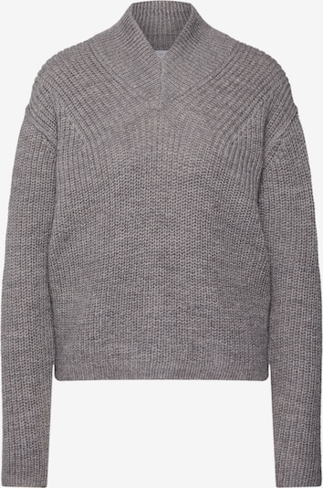 Tiger of Sweden Pullover 'LAMBRUSCO' in taupe, Produktansicht