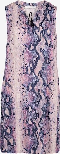Betty & Co Sommerkleid in blau / rosa, Produktansicht