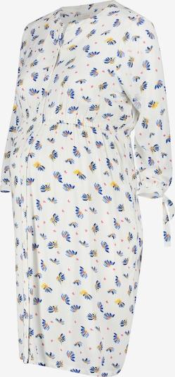 Esprit Maternity Robe en blanc, Vue avec produit