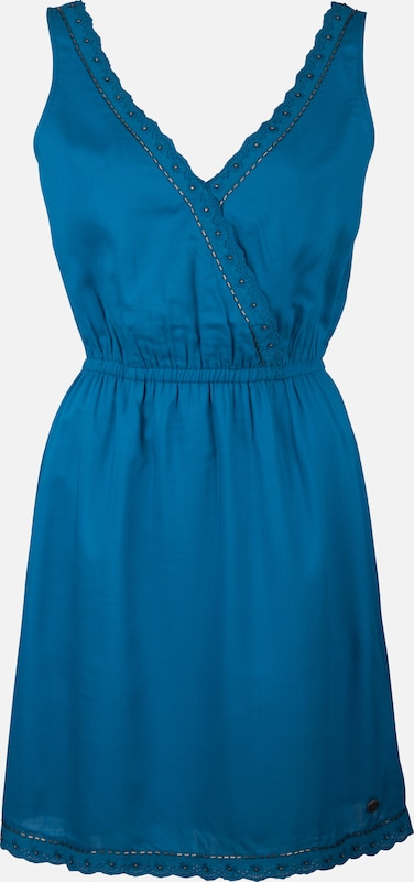 Usha Kleid in himmelblau  Neue Kleidung in dieser dieser dieser Saison 47dd38
