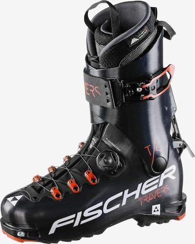 FISCHER Skischuhe 'Travers TS' in schwarz, Produktansicht
