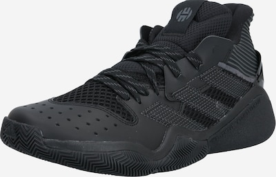 ADIDAS PERFORMANCE Basketballschuh in schwarz, Produktansicht