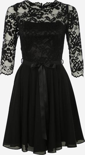 SWING Sukienka koktajlowa w kolorze czarnym, Podgląd produktu