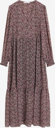 MANGO Kleid 'Ditsie' in mischfarben / pink, Produktansicht