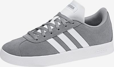 ADIDAS PERFORMANCE Sneaker in grau / weiß, Produktansicht