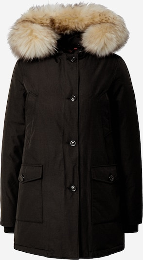 Canadian Classics Jacke in schwarz, Produktansicht