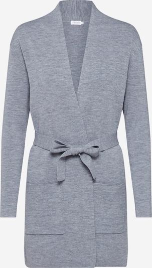 Filippa K Cardigan oversize en gris, Vue avec produit