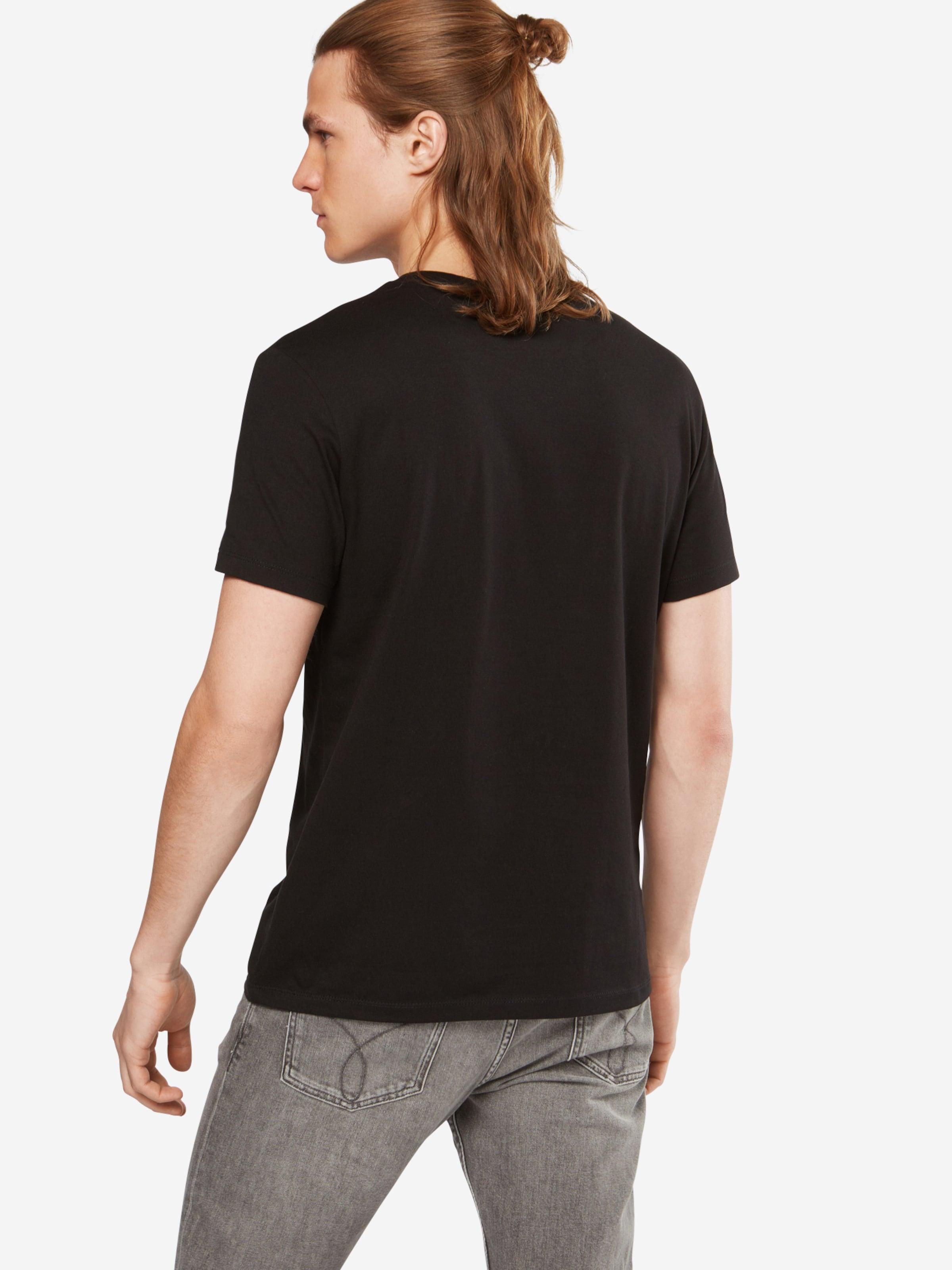 Marc O'Polo T-shirt 'short-sleeve v-neck shaped fit' Shop Online-Verkauf OtUDqOhx