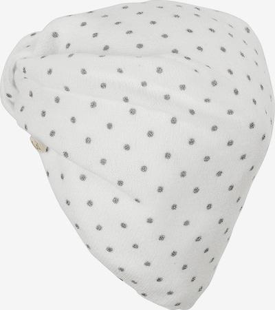 STERNTALER Bommelmütze in grau / weiß, Produktansicht