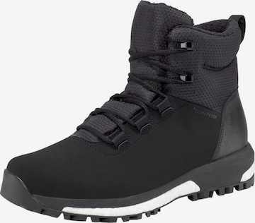 adidas Terrex Boots in Black