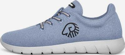 GIESSWEIN Schnürschuhe in blau, Produktansicht
