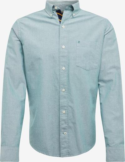 IZOD Hemd 'OXFORD' in pastellgrün, Produktansicht