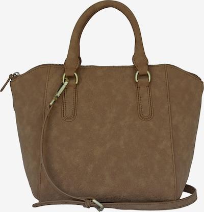 POON Switzerland Handtasche in braun, Produktansicht